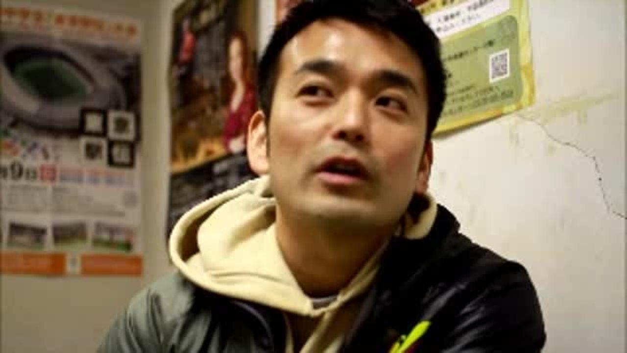 岩田雅人選手ロングインタビュー...