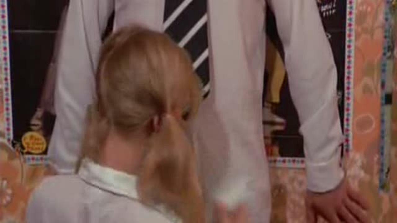 海外映画 La Servante Perverse(1978仏)
