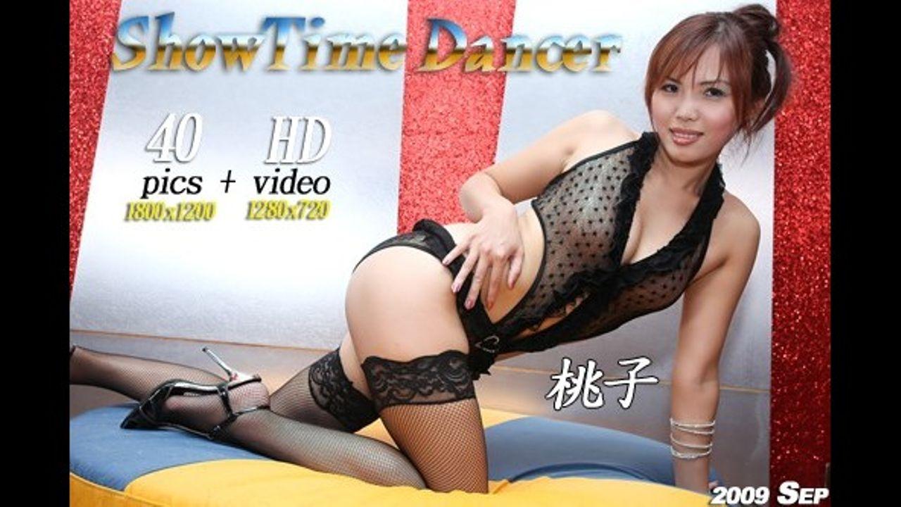 ShowTimeDancer No.50 桃子【HD画質】