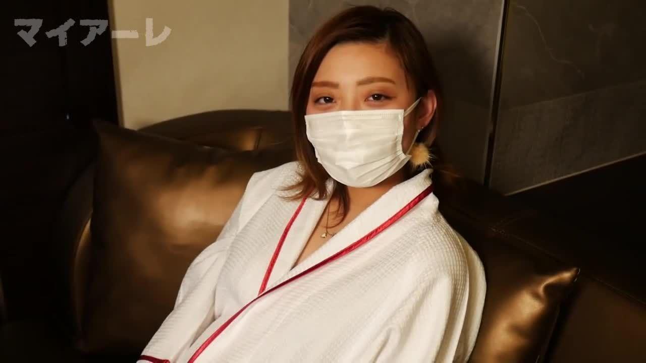 【個人録画】20才の幼な妻は妊娠8ヶ月、そしてチョ~潔癖症だよ