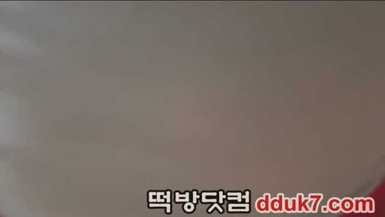 [한국야동]색감좋은 속옷녀