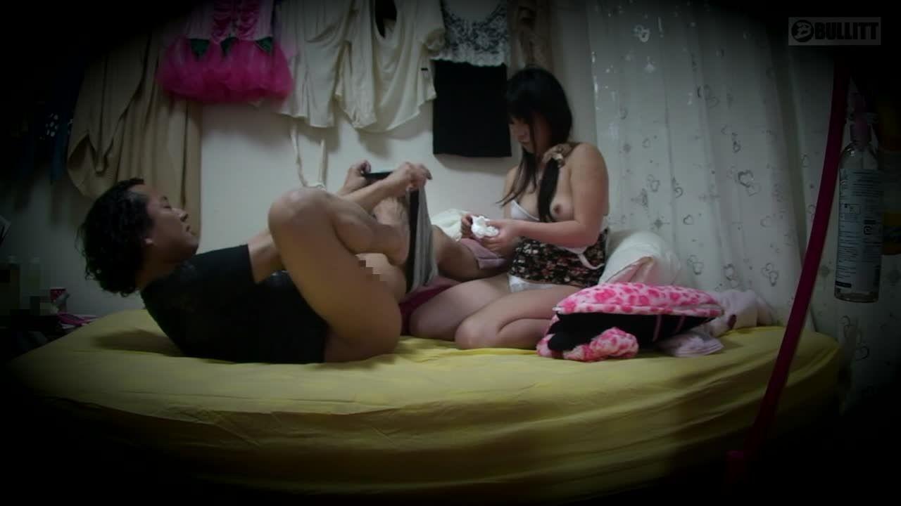 女の子宅記録映像-10