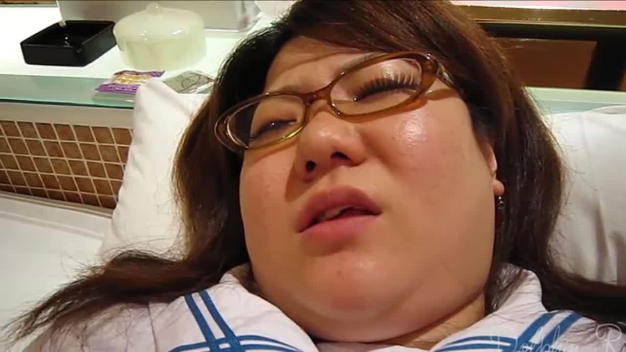 奇跡のブスデブ熟メス豚Ⅱ 麻紗美さん43歳