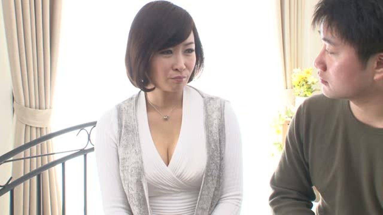【巨乳】巨乳の人妻がナンパされ初脱ぎ初撮りAVデビューする素人寝取られNTR企画