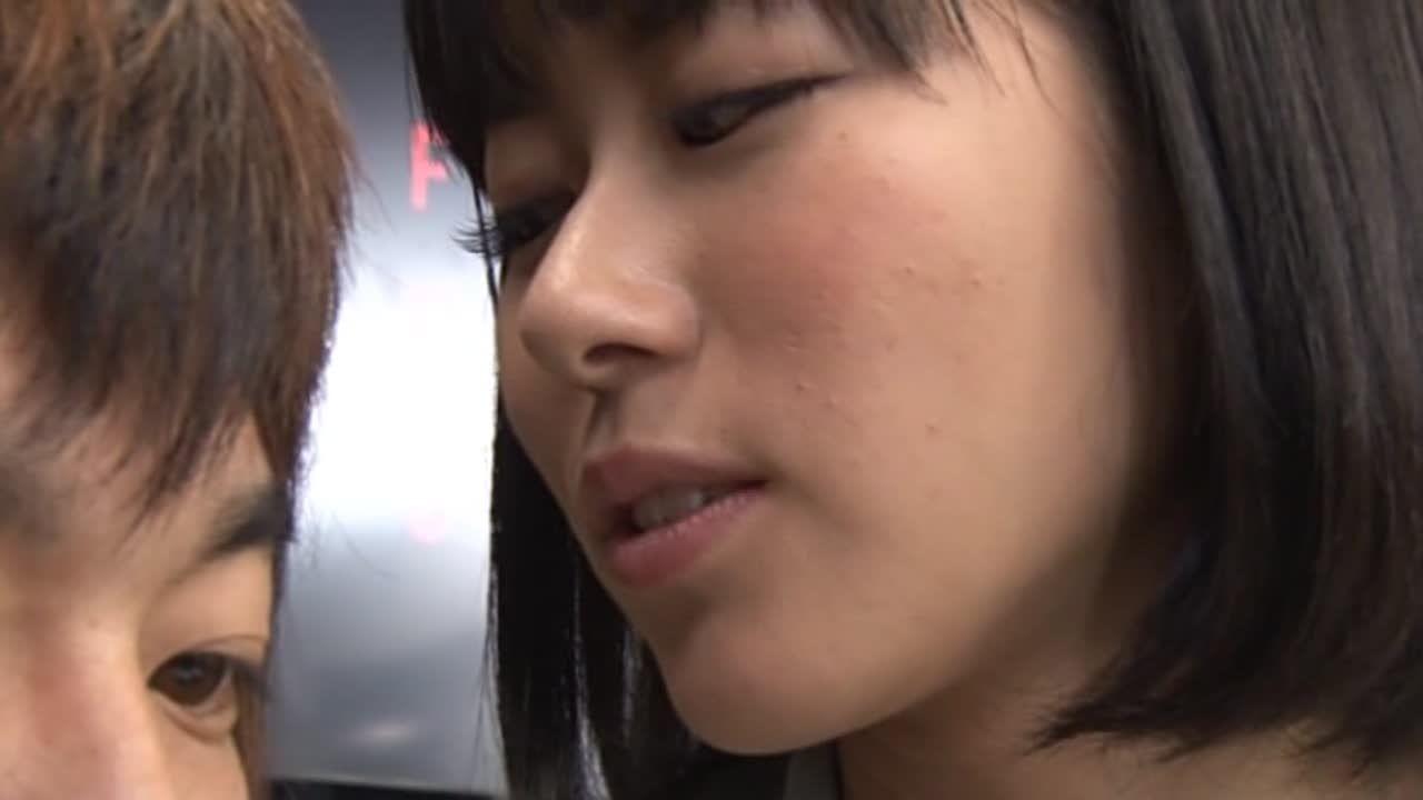 みんながいるスタジオで ~ガールアナのADいじめ~ 大石美咲