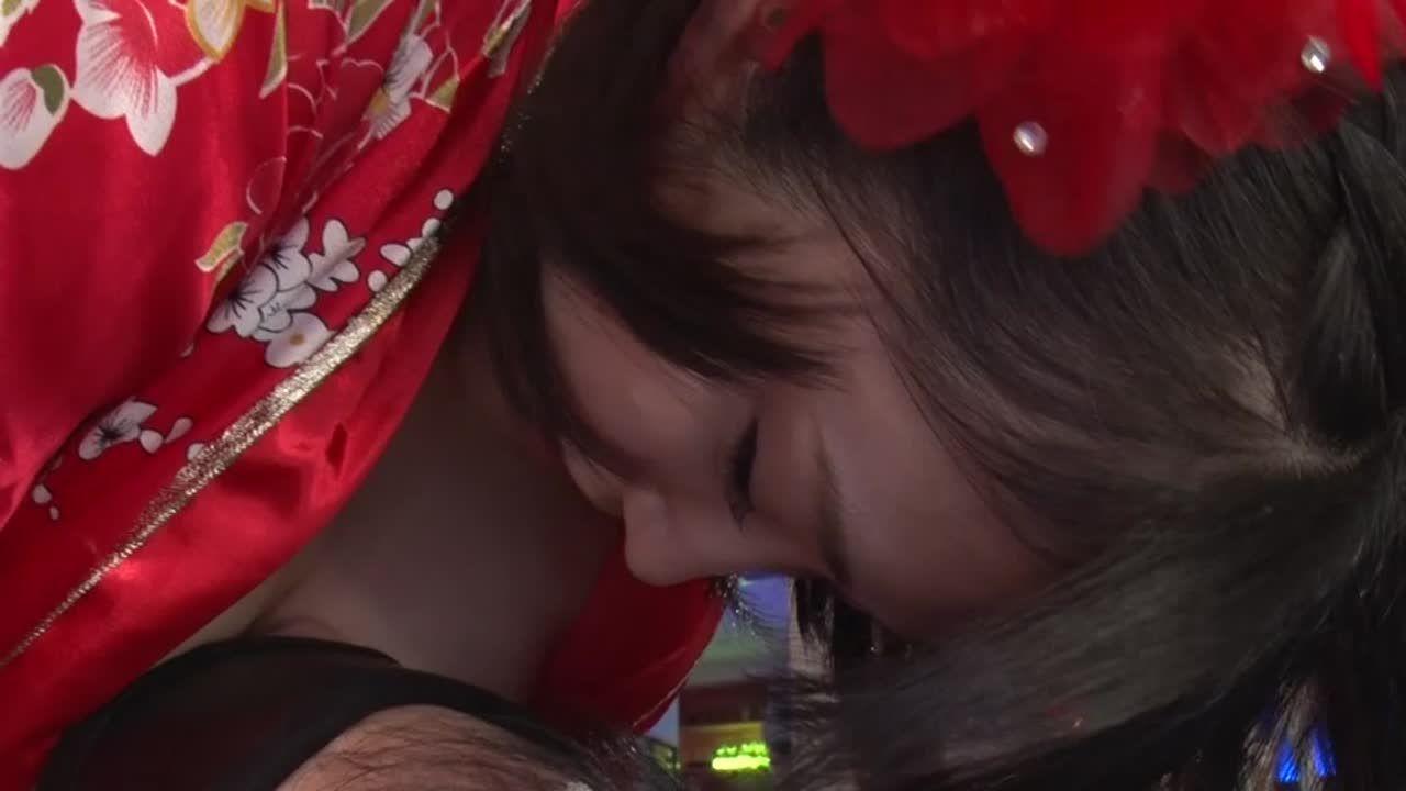 愛しのザーメンアイドル ~かわいい娘の濃汁ごっくんと顔面シャワー~②
