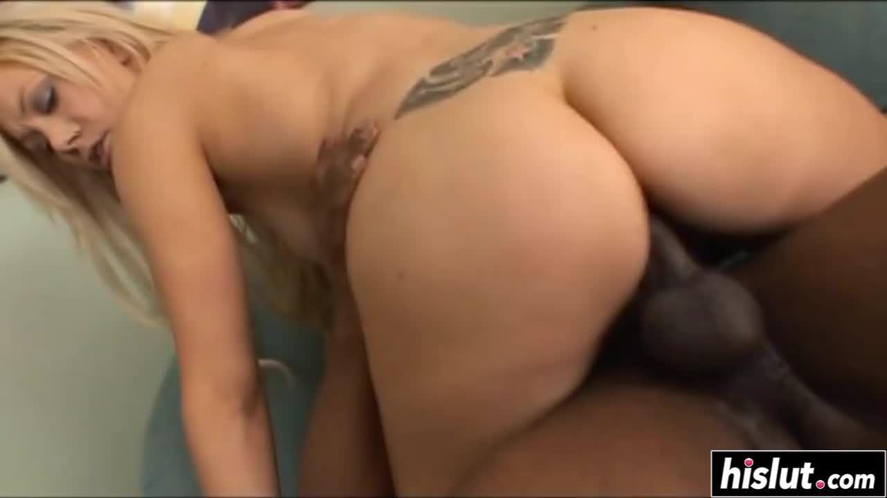 Samantha Sin likes a nice BBC