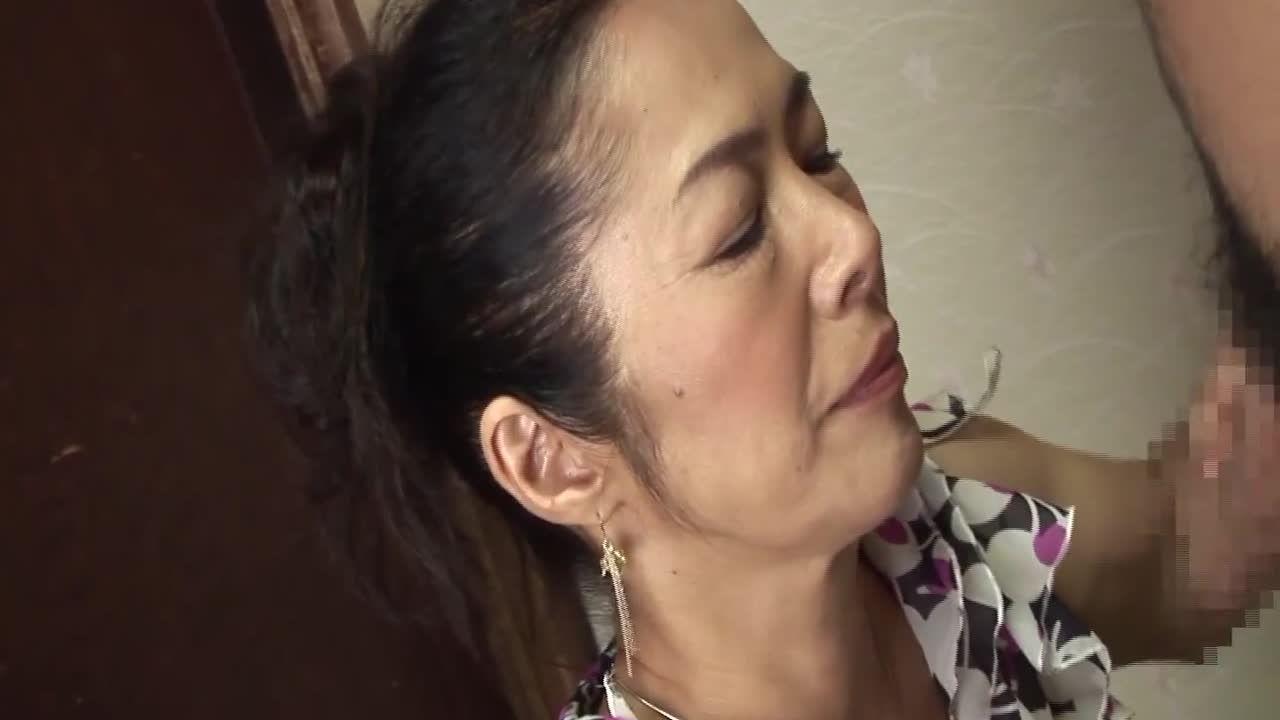 おばあちゃまの口淫チオです。昭和のテクが現代に蘇る!
