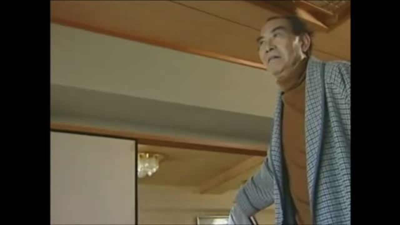 【メガネ】壇蜜似のヘルパーさんに襲い掛かる老いぼれ老人