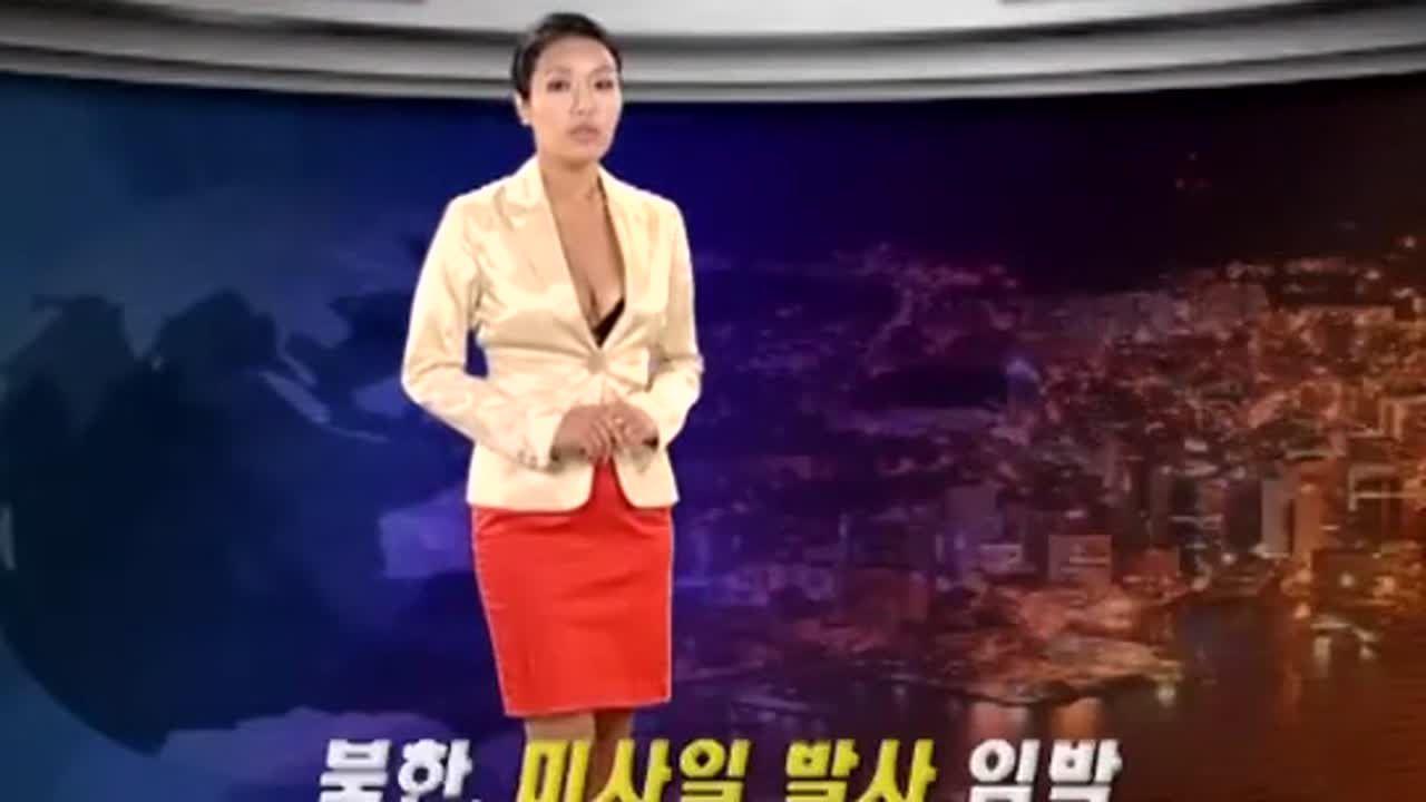 korean-naked-news-video