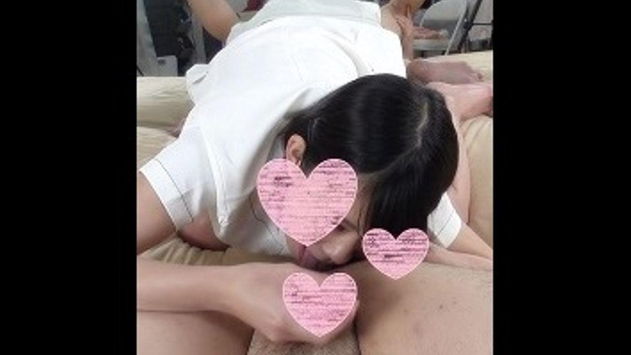 【ブロマガ先行公開】みさきちゃんの完全顔出し菊門舐め手コキです♪
