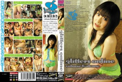 WFC-015 glitters online volume 4:akane