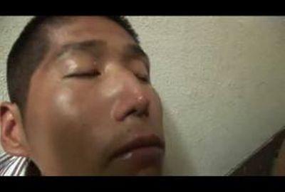 M男への本日のご褒美 5