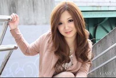 G-AREA「ななほ」ちゃんはプリプリの尻が目を引く可愛く綺麗な美乳カフェ店員 無料01