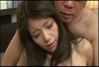 熟れた熟女の子宮に精子を注入です!! 2