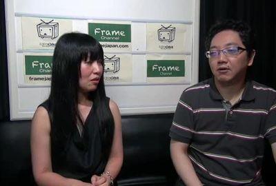 歌舞伎町Frame3周年放送「月緒の重たい話編」