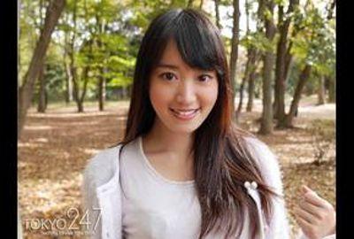 Tokyo247「さき」ちゃんはスレンダーで脚のきれいな有名女子大卒のお嬢様会社員