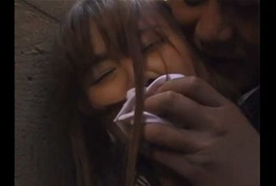 【AV女優】☆男達の陰謀に容赦なく汚されていく☆ 堤さやか 4