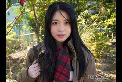 Tokyo247「るな」ちゃんは可愛いHな美乳フリーター 無料01