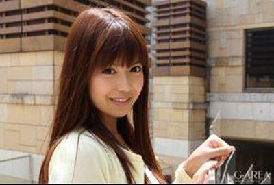 G-AREA「れな」ちゃんは可愛いモデルのようなスラリとした健康美の美乳女子大生 無料01