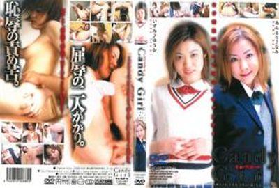 Candy Girl CVD-057