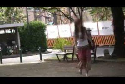 のん気な団地妻ナンパ…6