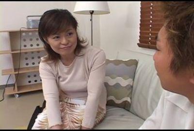 ママ友 りさこさん 48歳