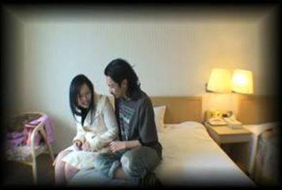 一時の情事に溺れる人妻をホテルの各所に隠しカメラを仕込んで全て顔出しで公開! Part 1