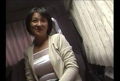 豊島区在住 あやめさん 37歳