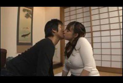 禁断の性 母と子 梶原裕美・夢実 KBKD-608