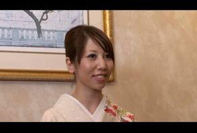 上品マダムと極上の情事 仙道麻衣 B81(C65)/W58/H82