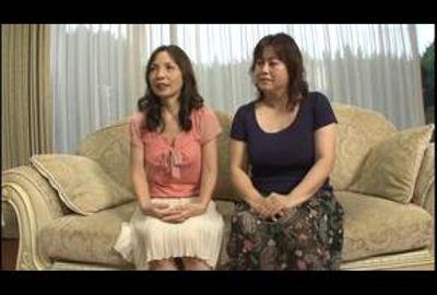 熟女の性癖 亀山和枝 椿かをる KBKD-623