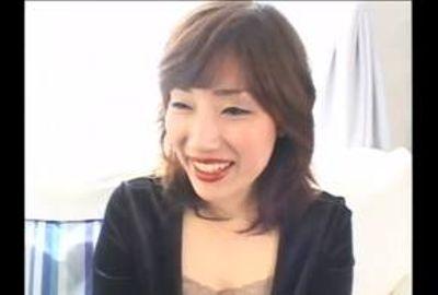 GYJ-25-1 肉踊る!熟女御殿!! 妖艶 Part 1