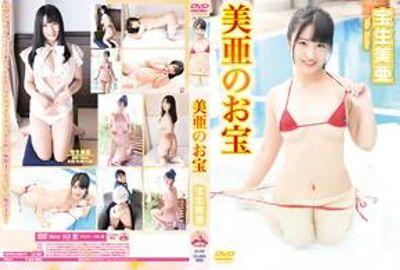 美亜のお宝 宝生美亜 LB-036