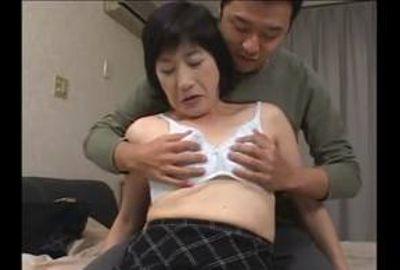 GYJ-25-3 肉踊る!熟女御殿!! 妖艶 Part 3