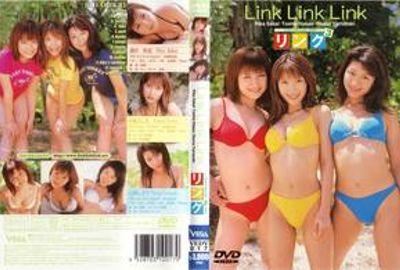 リンク×3 Link Link Link