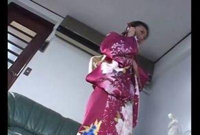 新米女将の不倫癖 ① 松雪令奈 Part 1 SOFK-01-1