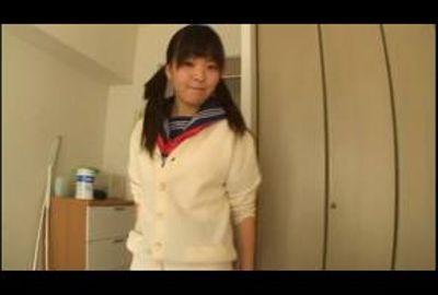 レンタルJ● 制服の似合う妹をお貸しします Part 1 MGIC-030-1