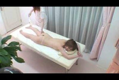 変態痴女エステシャン…34