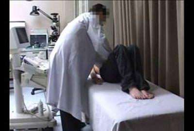 某現役婦人科医が自らのドクハラ行為を数台の隠しカメラで撮影した超貴重映像集part25
