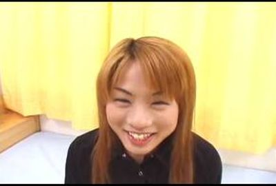 渋谷区在住 亜矢さん 19歳