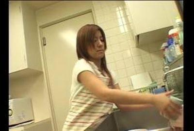 家庭内交尾  柳こずえ Part 1 KMTD-05-1