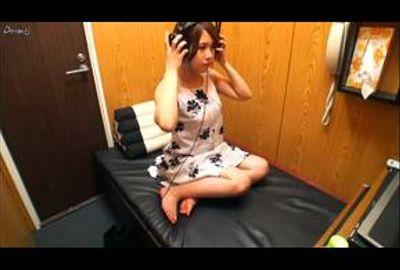 我を忘れて絶叫昇天!素人娘のビデオBOXオナニー隠し撮り Vol.16