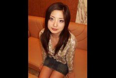 田舎から上京してきた一人暮らしの美女と個人撮影
