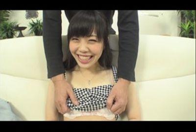 【素人娘】新♥パイ揉みインタビュー Vol.088