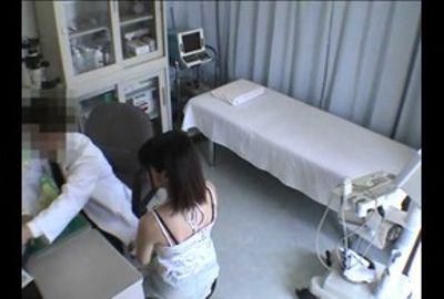 産婦人科病院のシークレット部分大放出・・33