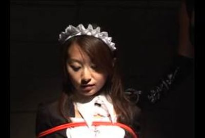 WFB-017-1 Marionette Lady #03  青木玲 Part 1