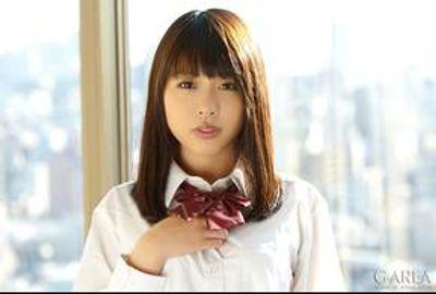 G-AREA「ゆあ」ちゃんは可愛いので制○服コスプレを着て登場してもらった女子大生 無料02
