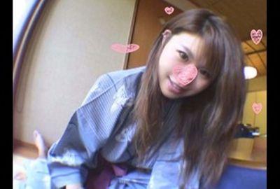 【個人撮影】温泉旅行でSEXしまくりw本編① 大阪女子Gカップひな19才とハメはずしてハメ撮り中出し