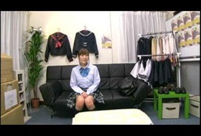 ブルセラショップの売り子女子の実態 Vol.3